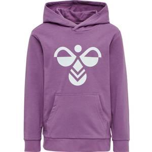 Bilde av Hml Cuatro hoodie chinese violet