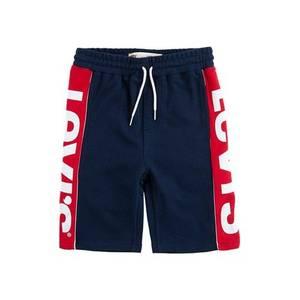 Bilde av Levi`s sweat shorts logo dress