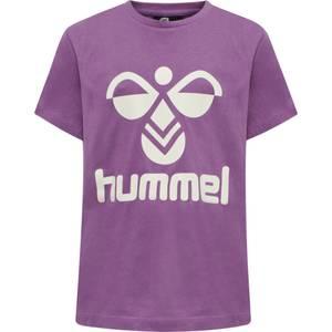 Bilde av Hml Tres t-shirt chinese violet
