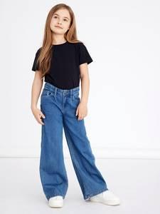 Bilde av Wide  jeans Taspers