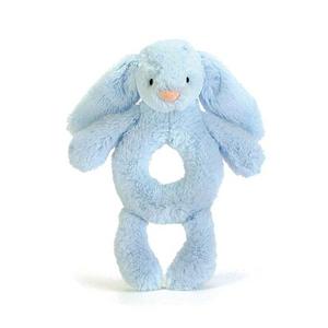 Bilde av JC Rangle kanin lyseblå